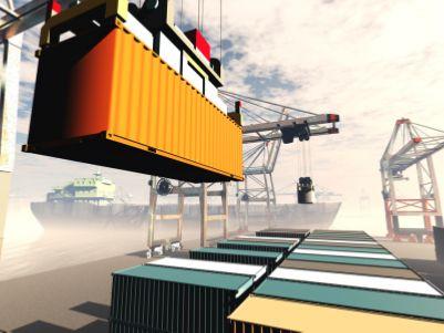 港股异动   中国外运(00598)涨超5% 获实际控制人招商局集团增持1000万股