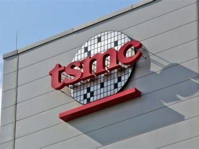 台积电(TSM.US)再发139亿台币企业债 将用于新建厂与扩厂设备
