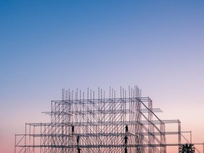 新股消息 | 香港土木工程承建商誉燊丰控股港交所主板递表  五大客户营收占比超80%