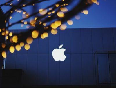 传苹果(AAPL.US)将在今年所有5G 苹果中使用OLED显示屏