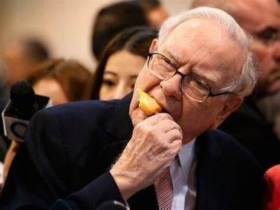 巴菲特:去世前都不会出售伯克希尔哈撒韦(BRK.A.US)的股票