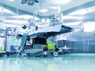 新股公告 宏力医疗管理(09906)上市预期时间更改为7月13日