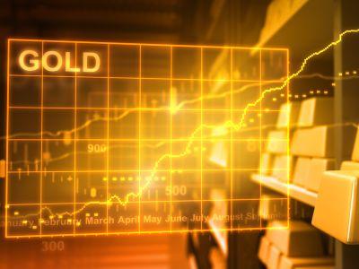 黄金价格就此封顶?市场各大机构表示黄金仍将继续大涨