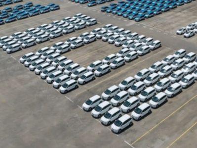 小摩增持东风集团(00489)约653.89万股,每股作价约6.09港元