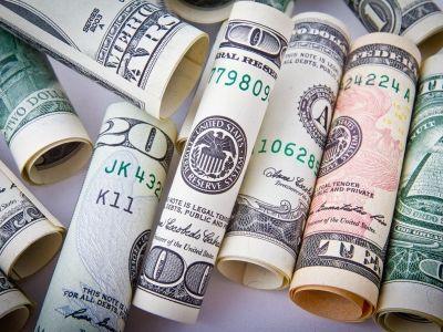大摩:为通胀飙升做好准备,因为美国国会现在是货币供应的主导者