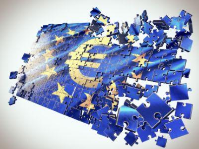 """经济景气指数强势反弹,为什么欧元区仍难实现""""V型""""复苏?"""