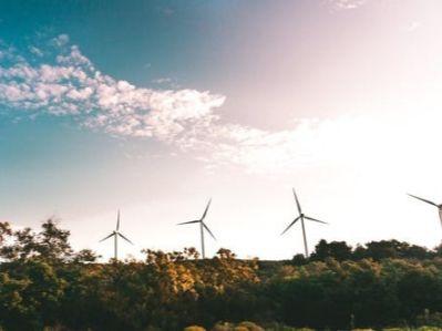 港股异动 | 金风科技(02208)升逾6%领涨风电股 财政部酝酿由国网发债解决可再生能源补贴缺口