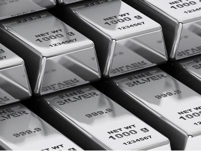 白银傲视群雄!德意志银行盘点7月全球主要资产涨跌榜