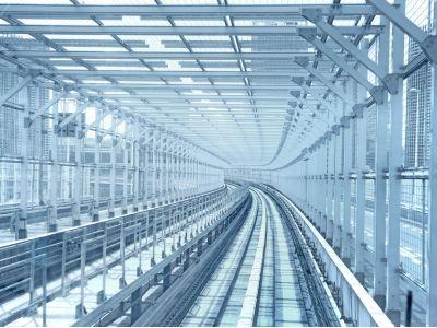 中金:大湾区城际铁路建设规划得到批复,长期或能利好广深铁路(00525)