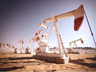 原油价格或将跟随黄金价格持续回升