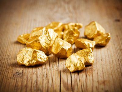 RBC:黄金价格未来走向的三种预测
