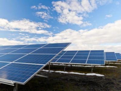 中金:光伏平价项目规模超过竞价,新能源发电正式进入平价时代