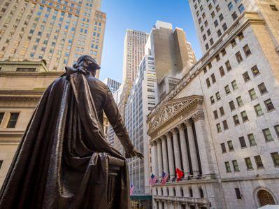 市场出现关键变化,黄金和科技股的最大利空来了!