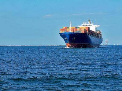 跨太平洋运费率创下记录,如此之高的运价凭什么?