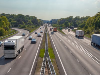 中金:公路板块有望迎来新一轮估值修复