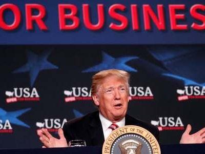 如何押注三个月后的美国大选?一场前哨战正在激烈展开!