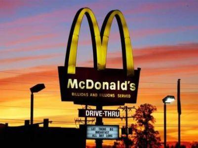 刚宣布关店200家,麦当劳(MCD.US)被曝包装中检出致癌物质!公司微博紧急回应
