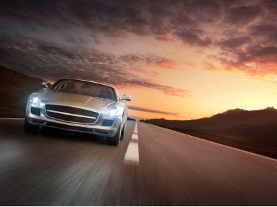 法拉利(RACE.US)、劳斯莱斯、玛莎拉蒂……豪车组团转向电动汽车