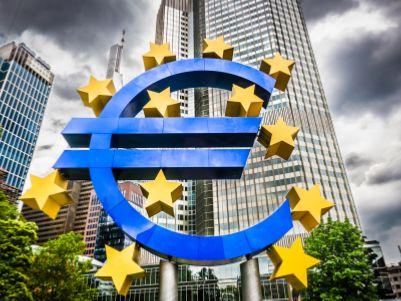 欧元区经济深陷低迷之际,市场寻找欧洲央行的刺激信号