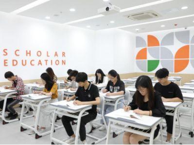 思考乐教育(01769)料去年经调整纯利不少于人民币8000万元,最新冬季学期报读学生人次较去年增加40%