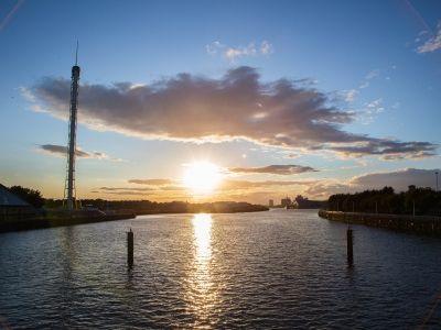 港股异动︱中广核新能源(01811)涨超7% 2020年累计完成发电量1.38万吉瓦时 同比增加2.1%