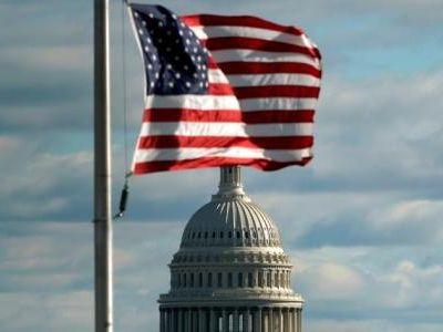 美国总统拜登新一轮刺激提案承压,三名共和党参议员对提案金额持怀疑态度