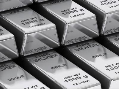 美股异动 | 现货白银涨超1.5%,白银股走高