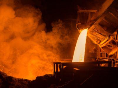 中金:碳中和将重塑内地钢铁业新格局 重视龙头投资机会 建议关注鞍钢股份(00347)等