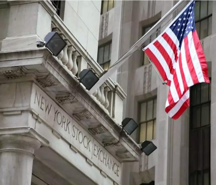 美股衰退征兆显现