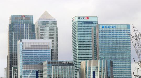 高盛(GS.US)向英国个人贷款初创公司Lendable注资2亿英镑