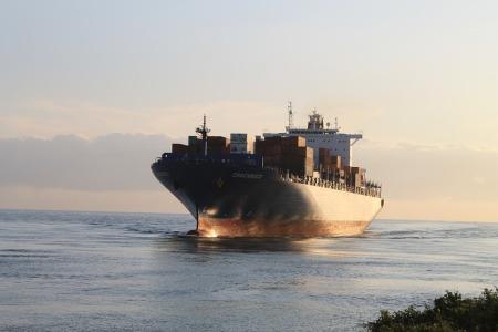 港股异动︱因重大资产置换预案收上交所问询函 中船防务(00317)跌逾4%