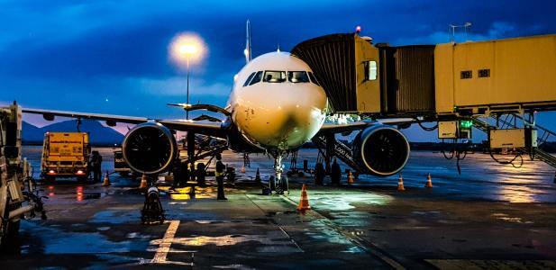 国际航协大幅下调今年全球航空业利润预期,相信明年全球航空货运量将温和反弹