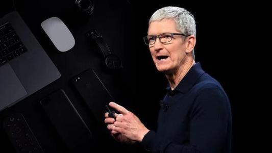 iPhone销售困难,苹果(AAPL.US)计划削减招聘量