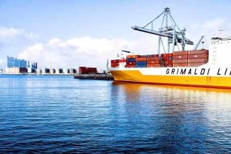港股异动︱波罗的海干散货指数创逾5年新高 太平洋航运(02343)涨近5%