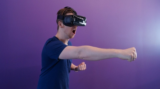 IMAX正式宣布退出VR市场 明年初关闭全部VR中心